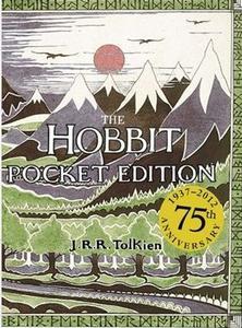 Obrázok The Pocket Hobbit. 75th Anniversary Edition