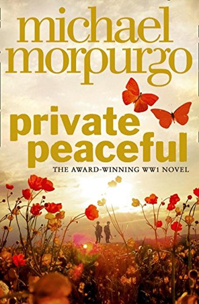 Private Peaceful. Film Tie-In - Michael Morpurgo