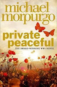 Obrázok Private Peaceful. Film Tie-In
