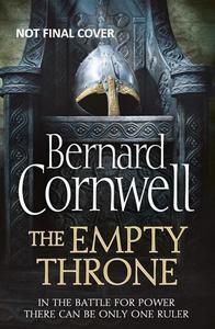 Obrázok The Warrior Chronicles 08. The Empty Throne