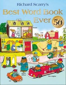 Obrázok Best Word Book Ever