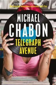 Obrázok Telegraph Avenue