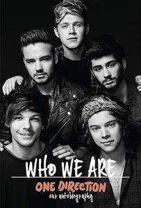 Obrázok One Direction: Who We are