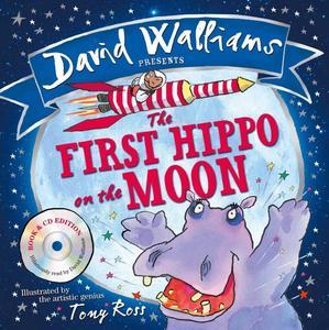 Obrázok The First Hippo on the Moon
