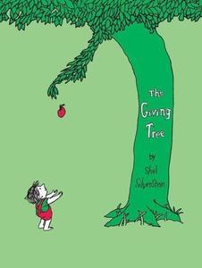 Obrázok The Giving Tree