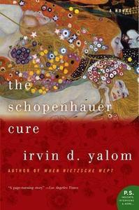 Obrázok The Schopenhauer Cure