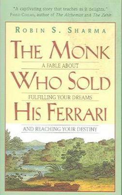 Obrázok The Monk Who Sold His Ferrari