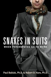Obrázok Snakes in Suits