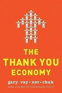 Obrázok Thank You Economy