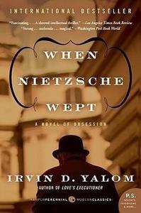 Obrázok When Nietzsche Wept