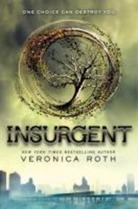 Obrázok Divergent 2. Insurgent