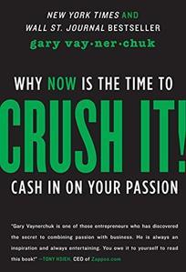 Obrázok Crush It!
