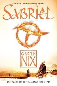 Obrázok Sabriel