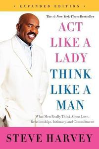 Obrázok Act Like a Lady, Think Like a Man