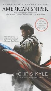 Obrázok American Sniper. Movie Tie-In Edition