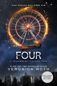 Obrázok Four: A Divergent Collection