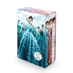 Obrázok The Selection Series Box Set
