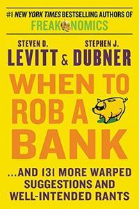 Obrázok When to Rob a Bank