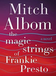 Obrázok The Magic Strings of Frankie Presto