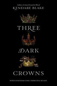Obrázok Three Dark Crowns