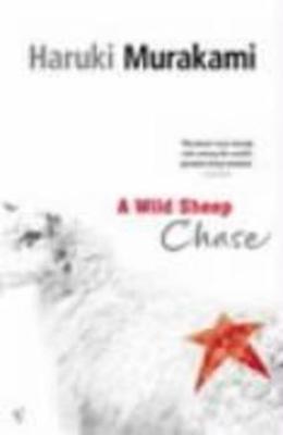 Obrázok A Wild Sheep Chase