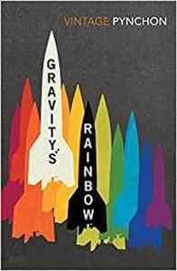 Obrázok Gravity's Rainbow