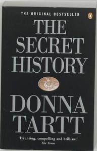 Obrázok The Secret History