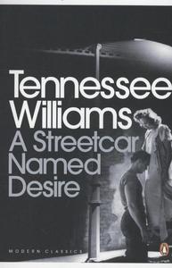 Obrázok A Streetcar Named Desire