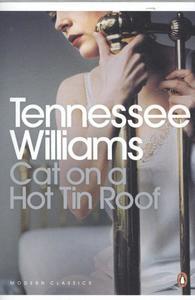 Obrázok Cat On A Hot Tin Roof