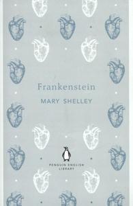 Obrázok Frankenstein