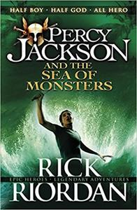 Obrázok Percy Jackson and the Sea of Monsters