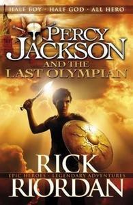 Obrázok Percy Jackson and the Last Olympian