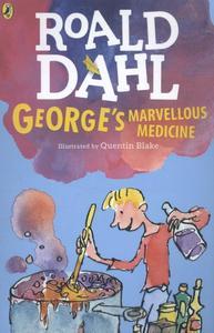 Obrázok George's Marvellous Medicine