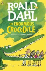 Obrázok The Enormous Crocodile