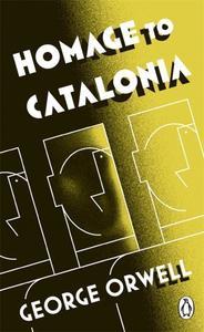 Obrázok Homage to Catalonia