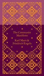 Obrázok The Communist Manifesto