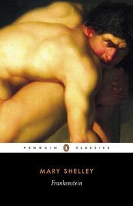 Obrázok Frankenstein or The Modern Prometheus