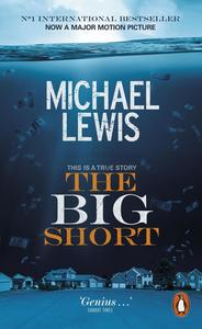 Obrázok The Big Short. Film Tie-In