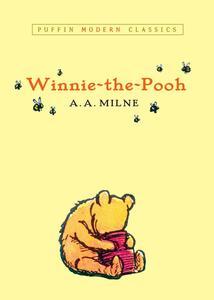 Obrázok Winnie-The-Pooh