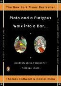 Obrázok Plato and a Platypus Walk into a Bar . . .