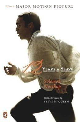 Obrázok 12 Years a Slave. Movie Tie-In