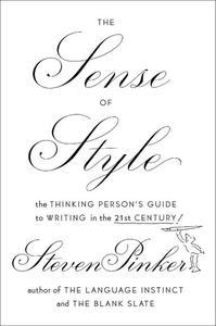 Obrázok The Sense of Style
