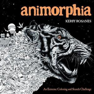 Obrázok Animorphia
