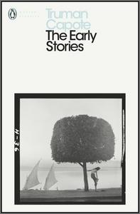 Obrázok The Early Stories of Truman Capote