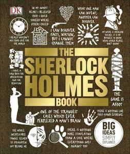 Obrázok The Sherlock Holmes Book