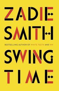 Obrázok Swing Time