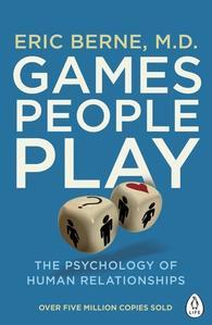 Obrázok Games People Play