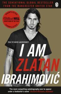 Obrázok I am Zlatan Ibrahimovic