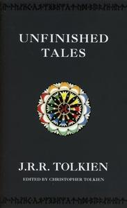 Obrázok Unfinished Tales of Numenor and Middle-earth