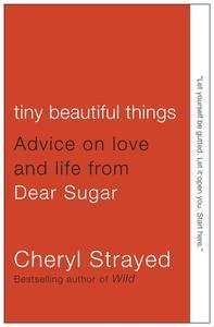 Obrázok Tiny Beautiful Things